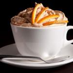 Рецепты кофе от Кофе-шоп